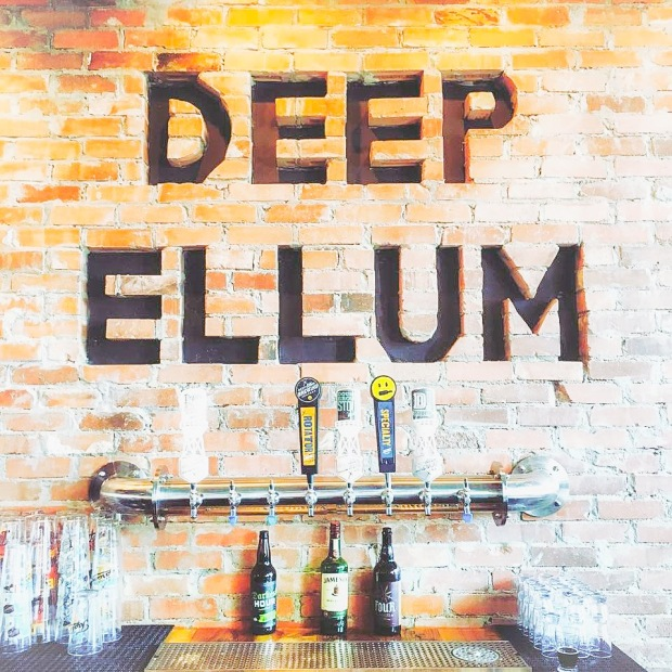 Blog - Deep Ellum TX